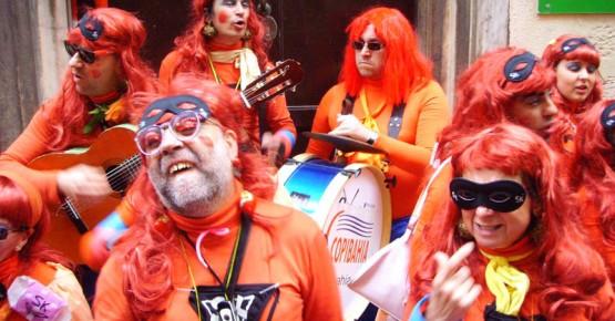 Carnaval de Cadiz